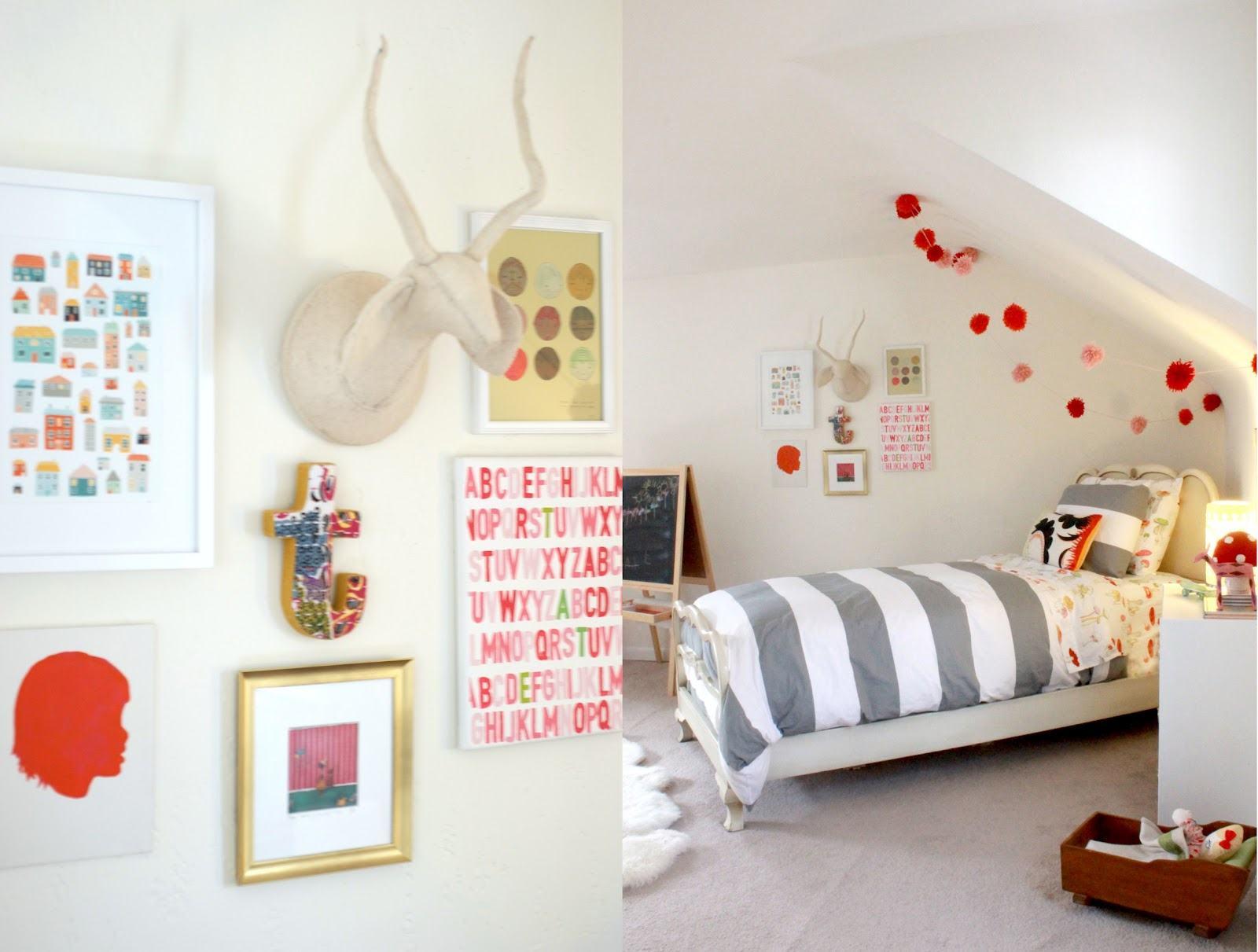 interior design kid room