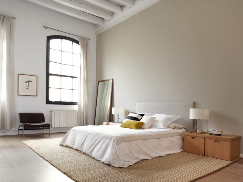 How to set your bedroom for sweet dreams - Light Bedroom