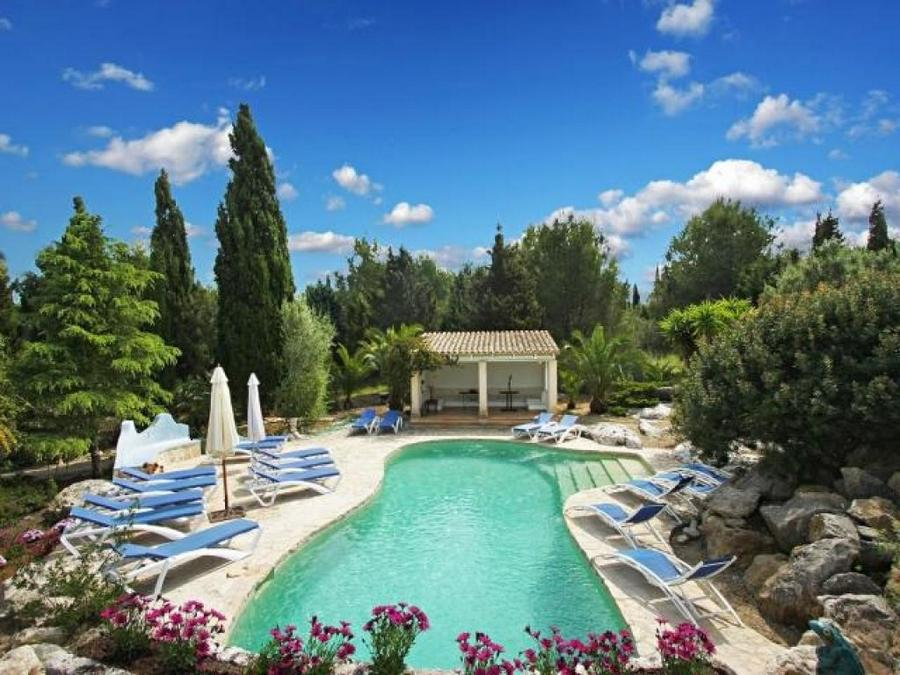 Lovley Villa in Mallorca, Balearic Islands